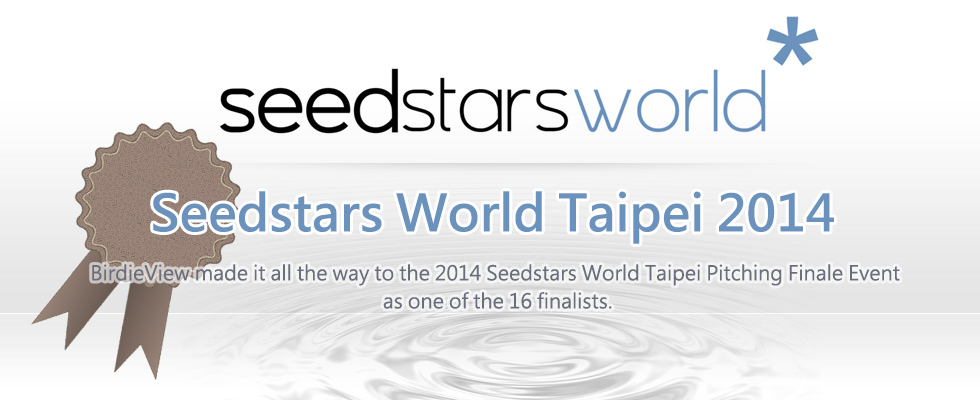 Awards Seed Stars World #SSW