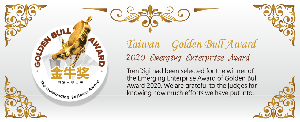 2020 Golden Bull Award